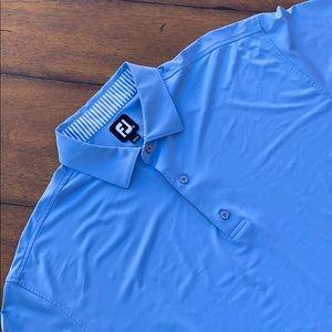 FootJoy Men's Polo Shirt size XXL